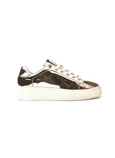 Letoon Sneakers Bakır